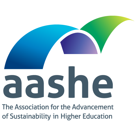AASHE - The association for advancement of sustainability in higher education